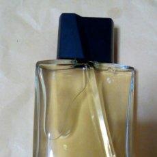 Miniaturas de perfumes antiguos: BOTELLA COLONIA PATRICHS.EAU DE TOILETTE125ML.FABERGE.LLENA. Lote 123326683