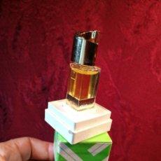 Miniaturas de perfumes antiguos: PERFUME MINIATURA 5 ML...MA GRIFFE...CARVEN PARIS AÑOS 70. Lote 125041519