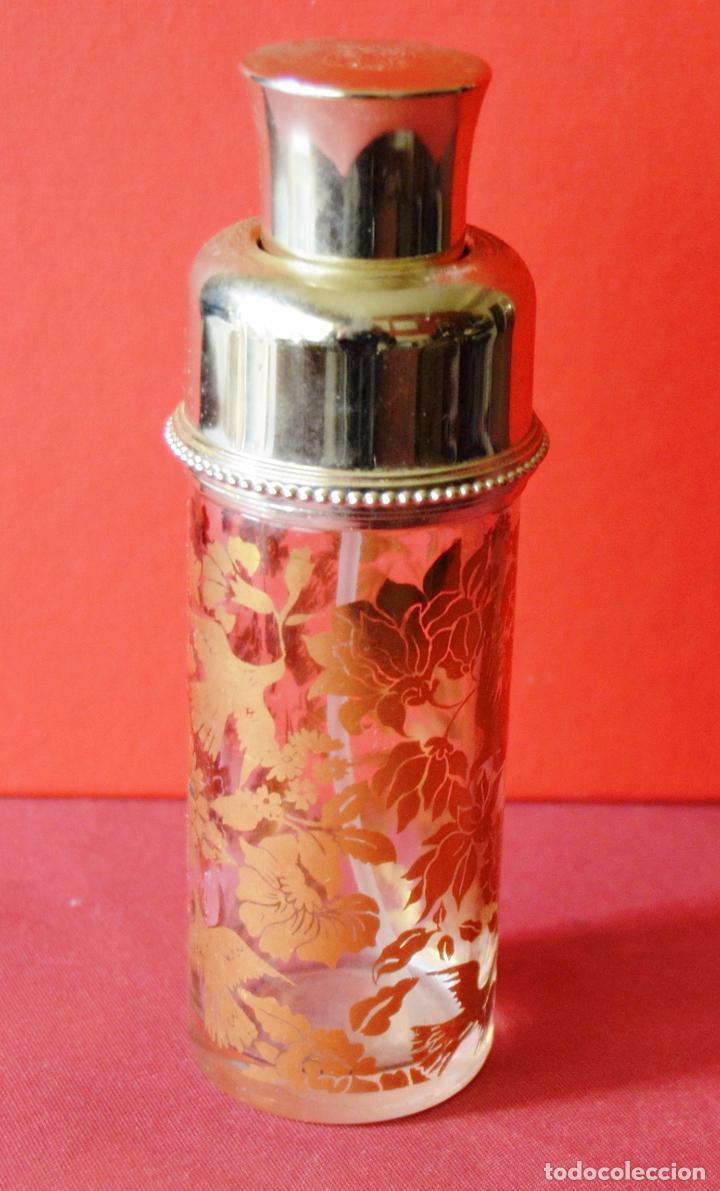 NINA RICCI - L'AIR DU TEMPS - 75 ML - VAPORIZADOR VACIO (Coleccionismo - Miniaturas de Perfumes)