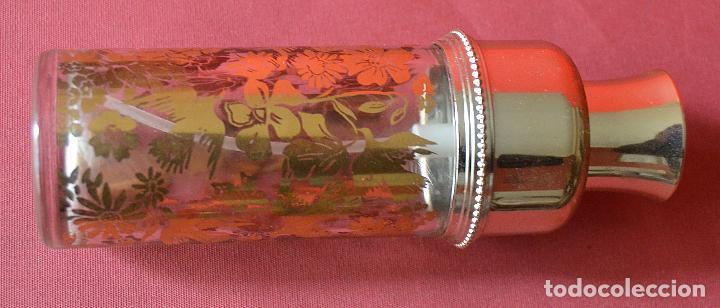 Miniaturas de perfumes antiguos: NINA RICCI - L'AIR DU TEMPS - 75 ML - VAPORIZADOR VACIO - Foto 2 - 125722647