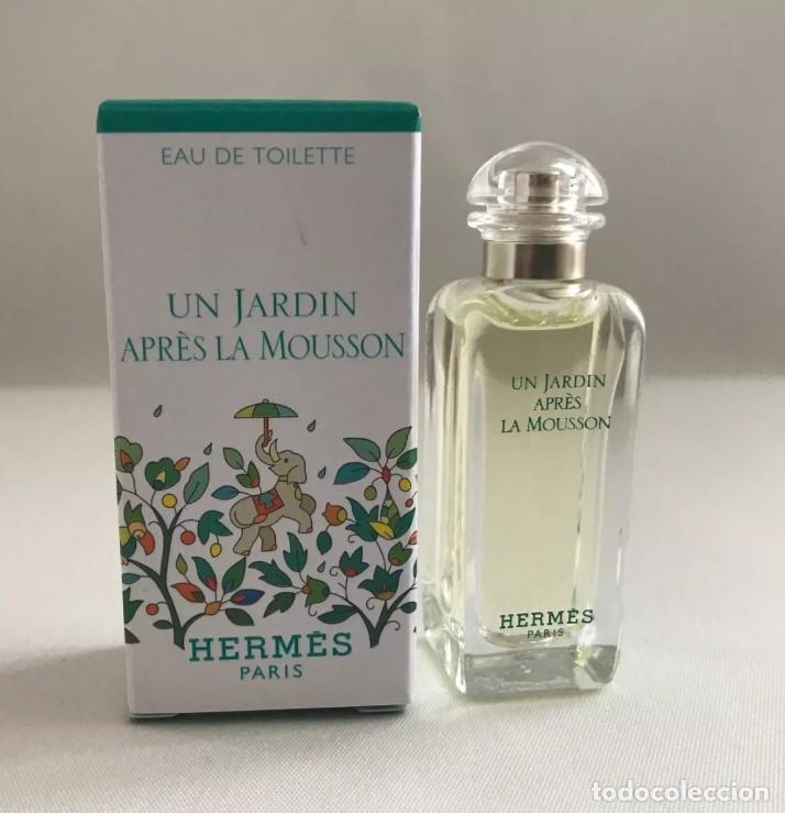 674ab5831ff Miniatura perfume un jardin après la mousson de - Vendido en Venta ...