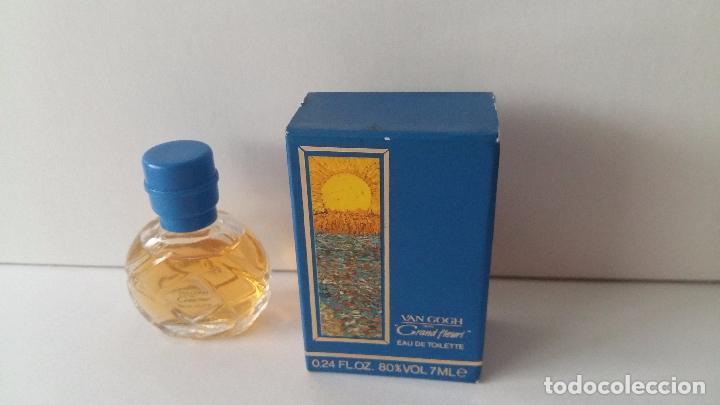 MINIATURA VAN GOGH (Coleccionismo - Miniaturas de Perfumes)