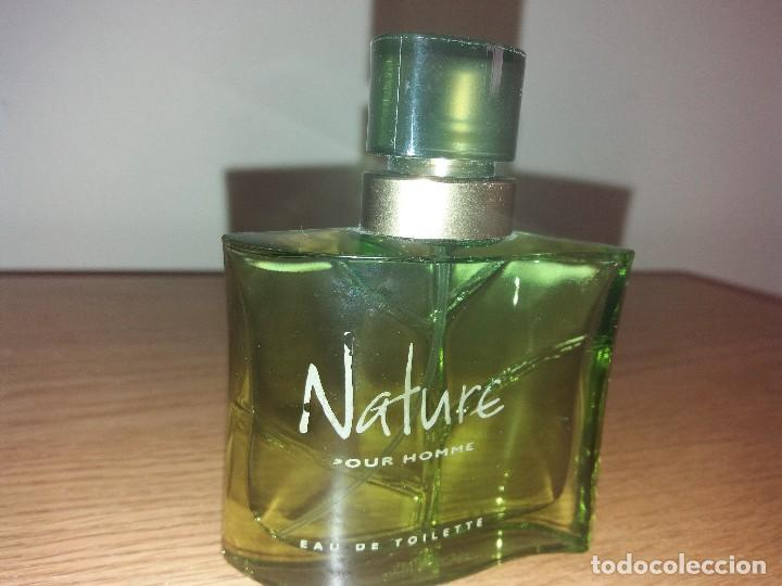 Perfume Bottle Eau De Toilette Yves Rocher 50ml Buy Miniatures Of