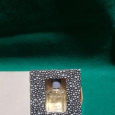 Miniaturas de perfumes antiguos: PERFUME SILENCES JACOMO. Lote 128926371