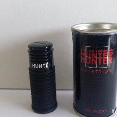 Miniaturas de perfumes antiguos: MINIATURA HUNTER DE ATKINSONS. Lote 131278743