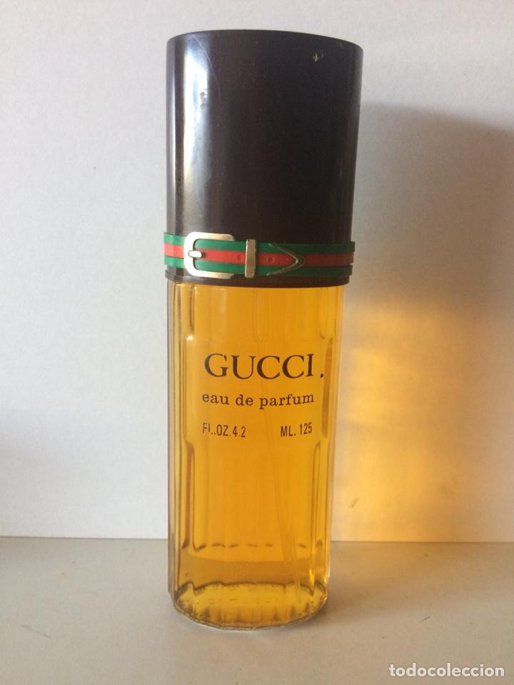 f8115107f5012 Perfume vintage Gucci. Eau de parfum.