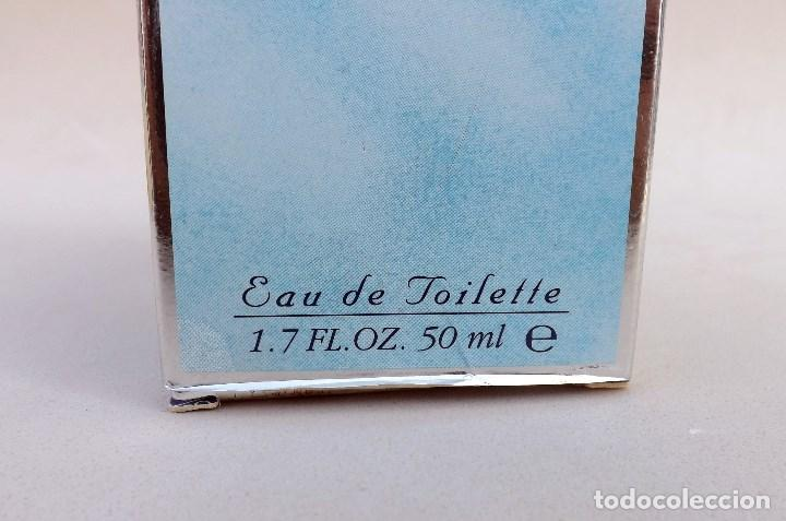 Miniaturas de perfumes antiguos: COLONIA DON ALGODON, MYRURGIA, 50 ML. - Foto 4 - 131595166
