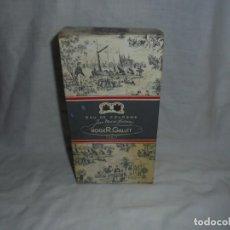 Miniaturas de perfumes antiguos: EAU DE COLOGNE JEAN MARIE FARINA ROGER GALLET PARIS . Lote 131646026