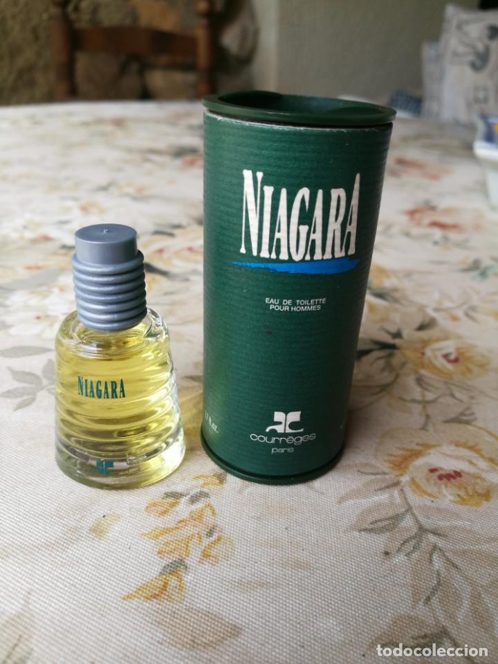 Niagara Miniatura Of De CourrègesBuy At Miniatures Old Perfumes wkZuTlOPXi