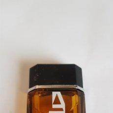 Miniaturas de perfumes antiguos: MINIATURA PERFUME AZZARO POUR HOMME. Lote 132280185