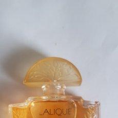 Miniaturas de perfumes antiguos: MINIATURA PERFUME LALIQUE. Lote 132288913