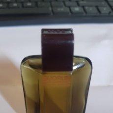 Miniaturas de perfumes antiguos: MINIATURA PERFUME QUORUM ANTONIO PUIG. Lote 132389206