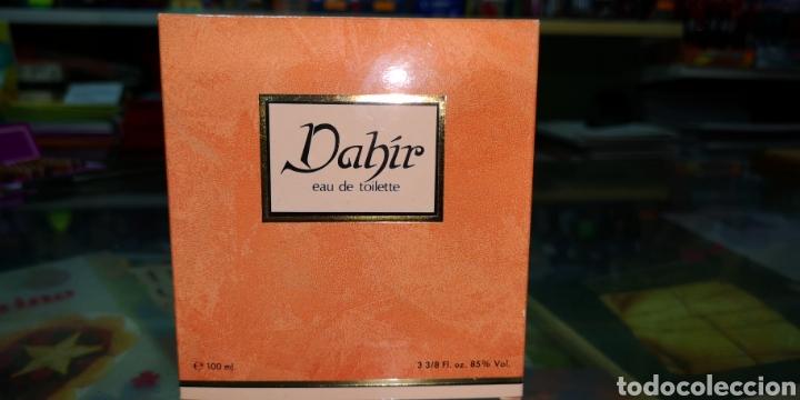 DAHIR COLONIA 100ML.COLONIA LLENA. (Coleccionismo - Miniaturas de Perfumes)