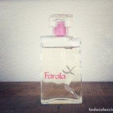 Miniaturas de perfumes antiguos: COLONIA FARALA DE GAL. Lote 132494977