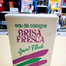Miniaturas de perfumes antiguos: BRISA FRESCA EAU DE COLOGNE 250ML.COLONIA LLENA, SIN USAR.. Lote 132561702