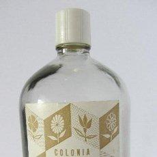 Miniaturas de perfumes antiguos: BOTELLA , FRASCO DE COLONIA H-1956 DE GAL. Lote 133049390