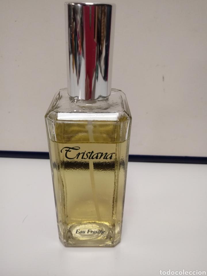 ANTIGUA COLONIA TRISTANA TOKALON 100 ML (Coleccionismo - Miniaturas de Perfumes)