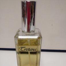 Miniaturas de perfumes antiguos: ANTIGUA COLONIA TRISTANA TOKALON 100 ML. Lote 133863297