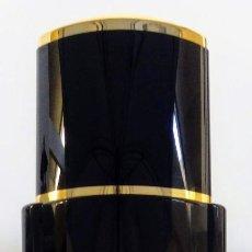 Miniaturas de perfumes antiguos: FICTICIO GIGANTE OPIUM POUR HOMME DE YVES SAINT LAURENT. Lote 135046958