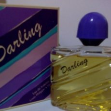 Échantillons de parfums anciens: COLONIA DARLING 200 ML - LOUIS PHILIPPE MÓNACO. Lote 154520437