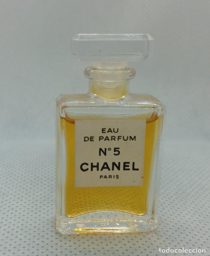 Vintage Chanel No 5 Eau De Toilette Perfume Min Buy Miniatures Of