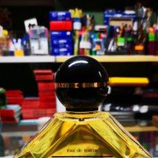 Miniaturas de perfumes antiguos: TENTACIÓN COLONIA 200ML.COLONIA LLENA.. Lote 136694836