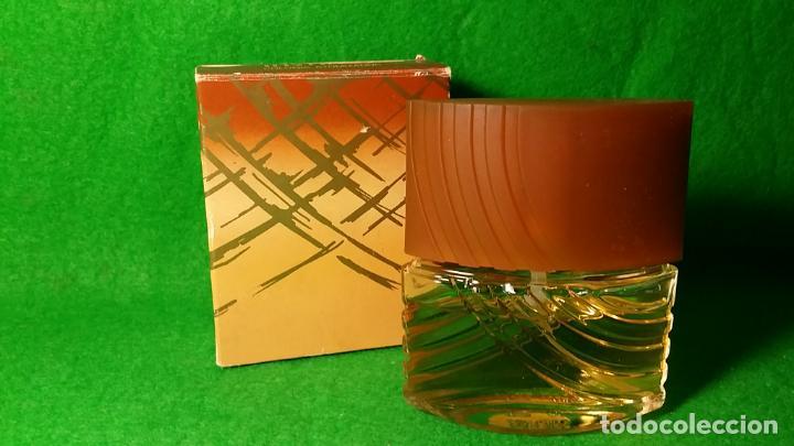 BOTE DE COLONIA ATOMIZADOR INSTINCT DE AVON 45 C.C (Coleccionismo - Miniaturas de Perfumes)