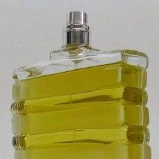 Miniaturas de perfumes antiguos: VETIVER DE GUERLAIN EAU DE TOILETTE VAPORIZADOR 125 ML. FRASCO VINTAGE. Lote 137338546