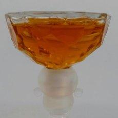 Miniaturas de perfumes antiguos: OH LA LA DE LORIS AZZARO EAU DE TOILETTE VAPORIZADOR 50 ML. Lote 137844654