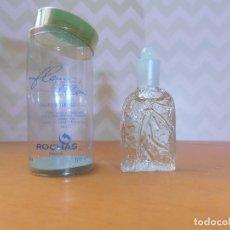 Miniaturas de perfumes antiguos: MINIATURA DE PERFUME FLEUR D'EAU DE ROCHAS. Lote 138658294