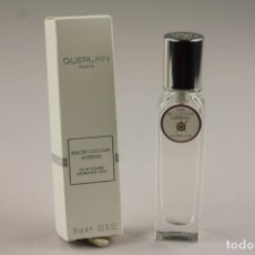 Miniaturas de perfumes antiguos: MINIATURA GUERLAIN EAU DE COLOGNE IMPÉRIALE EDC 15 ML . Lote 138858826