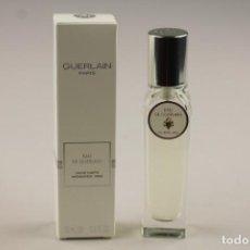 Miniaturas de perfumes antiguos: MINIATURA GUERLAIN EAU DE GUERLAIN EDC 15 ML . Lote 138859242