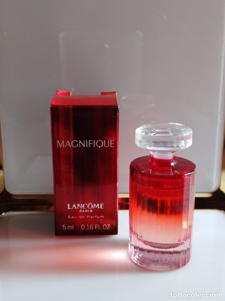 Magnifique Miniatura Lancôme Perfume Miniatura De uOPkTXZi