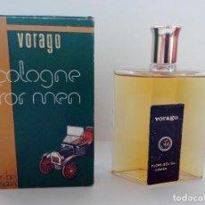Miniaturas de perfumes antiguos: COLONIA VORAGO FLORI-BEL 125 ML - A ESTRENAR - DESCATALOGADO. Lote 139426094