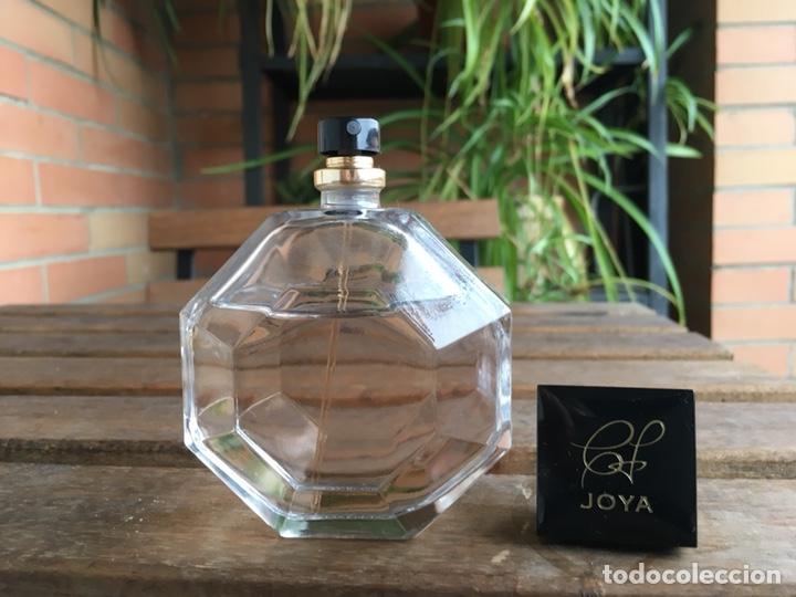 COLONIA JOYA MYRURGIA, DE CARMEN SEVILLA. (Coleccionismo - Miniaturas de Perfumes)