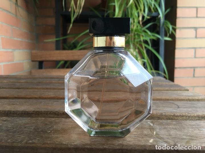 Miniaturas de perfumes antiguos: COLONIA JOYA MYRURGIA, DE CARMEN SEVILLA. - Foto 2 - 140591246