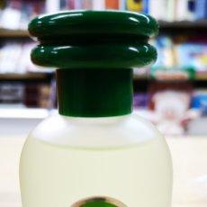 Miniaturas de perfumes antiguos: EAU JEUNE SENTEURS FRAICHES 100ML COLÒNIA LLENA CON CAJA. Lote 141224780