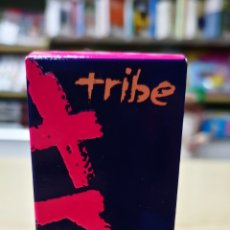 Miniaturas de perfumes antiguos: TRIBE COLÒNIA SPRAY 30ML PERFUMERIA PARERA. Lote 181557280