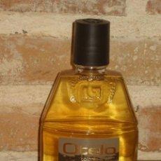 Miniaturas de perfumes antiguos: COLONIA OTELO 100ML SIN CAJA.DESCATALOGADA. Lote 141566286