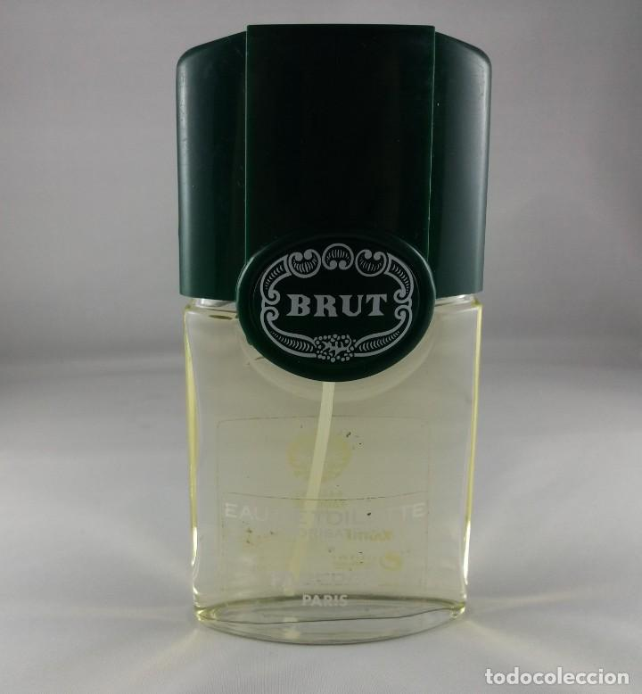 Vintage Brut Faberge Eau De Toilette Perfume Pa Buy Miniatures Of