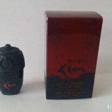 Miniaturas de perfumes antigos: MINIATURA GENGIS KHAN DE MARC DE LA MORANDIERE. Lote 252308380