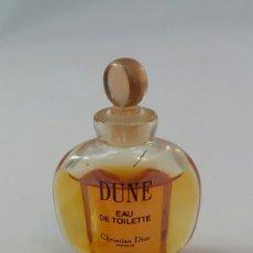 Miniaturas de perfumes antiguos: MINIATURA PERFUME DUNE DIOR. Lote 141846030