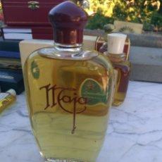 Miniaturas de perfumes antigos: MYRURGIA MAJA LLENO ALTO 15 CM APROX. Lote 142036745
