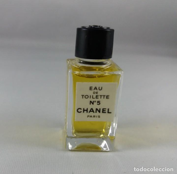 Chanel 5 Eau De Toilette Perfume Miniature Parf Buy Miniatures Of