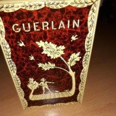 Miniaturas de perfumes antiguos: GUERLAIN MITSOUKO PARFUM PARIS 7,5 ML.. Lote 143161158