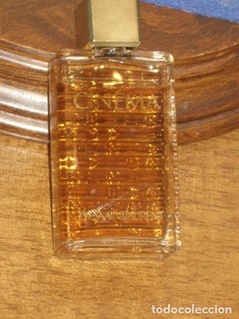 Perfume Cinema De Yves Saint Laurent 8ml Sold Through Direct Sale