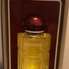 Miniaturas de perfumes antiguos: AMAZONE EDT DE HERMES 30ML. VINTAGE. Lote 144529062