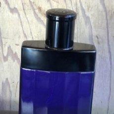 Miniaturas de perfumes antiguos: PURPLE LABEL DE RALPH LAUREN 75ML. VINTAGE. Lote 144672430
