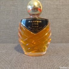 Miniaturas de perfumes antiguos: PERFUME CRÉS PARIS. Lote 145065413