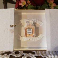 Miniaturas de perfumes antiguos: CHANEL, COCO MADEMOISELLE MINI 1,5 ML.. Lote 145724714